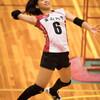 2017 秋季北信越大学バレー 星加輝選手