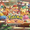 【めちゃかわ】Pokémon Cafe Mix の出だしだけ‼︎