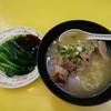 【マカオ・香港201905】夕食は庶民飯 広東の牛肉麺