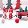 我が家のヒュッゲなクリスマスとサンタを再召喚する息子の知恵