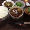 松屋の新メニュー「鶏と玉子の辛味噌煮込み鍋」を食べてみた話