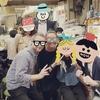 friends from nz