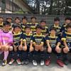 【松永レポ】 U-13合宿  Day1