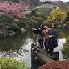 eスクールゼミの卒業旅行に修善寺に行ってきました。
