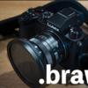 LUMIX S5でのBlackmagic RAW(.braw)収録についてとBMPCCが撮影後にISO感度を変更できる理由について考える
