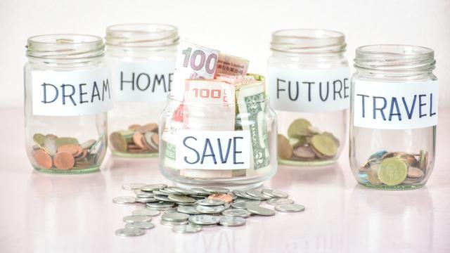 お金の不安がない生活をするために何から始めれば良いのか?