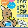 【公務員試験】 2月の学習内容 第2弾【現代文・化学・日本史】