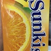オレンジジュースが妙に飲みたい日が続く