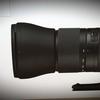 タムロンSP 150-600mm G2 (Model A022)売却しました。