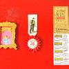 夫への0円プレゼントは手作り「回数券」!感謝のキモチの3点セット【工作】