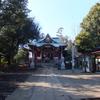 パワースポット密集地帯「武蔵小金井駅周辺」① 【旧ブログより】