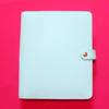 ゆるゆる手帳生活*kikki.K プランナーの私的使い方:紙ものコレクション帳