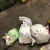 ゴミ収集日に指定されたゴミじゃないから持っていかないって、そのゴミがその後放置されるんだけど これってどうなの?