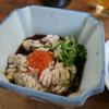 いつものお店で食べる旬の白子は最高でした @一宮 日の出寿司食堂 その15