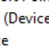 ProMicro が Unknown USB Device (Device Descriptor Request Failed) になってしまった!?と思ったけど問題はケーブルだった話