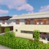 現代的な家を作る