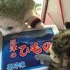 干物の贈り物〜☆*:.。. o(≧▽≦)o .。.:*☆