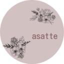 asatte