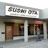 「Sushi Ota」 寿司おおた サンディエゴのYelpレイティングは優しい@サンディエゴ