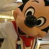ディズニーハロウィーン⑧~ディズニーアンバサダーホテル宿泊者限定!「シェフ・ミッキー」の「ブレックファストブッフェ」~
