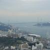 関門海峡ドライブ