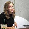 Interview 011 アンナ・ザメツカさん(『祝福~オラとニコデムの家~』監督・脚本)