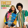 Finesse (Remix) - Bruno Mars Featuring Cardi B 歌詞 和訳で覚える英語