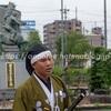武将隊漫遊記・前田利家と行く犬千代ルート街歩きツアー