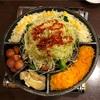 大阪・鶴橋『李朝園』の『チーズタッカルビ&韓国料理』