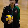 2015/16 V・チャレンジリーグ姫路大会 小川杏奈選手、