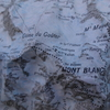 ヨーロッパ アルプス最高峰、モンブラン(4810m)に登る   3.トレーニング編(その1)