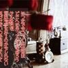 詩集『リエゾン LIAISON』より No.20「電話(4-3 電話c)」