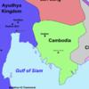 「カンボジア暗黒時代」アンコール王朝崩壊後の歴史