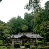 【穴師坐兵主神社(1)】纏向遺跡から東 穴師山の懐に鎮座する三神殿の古社
