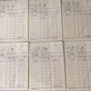 毎日更新 1979年 バックトゥザ 昭和54年 19歳 大学1年 夏 バイト 雑炊の山 朝トレ 福岡大学 旅ブログ 終活ブログ