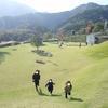 2019.11 山梨の旅(1日目) ~ 富士川クラフトパーク・RVパークやまなみの湯 ~