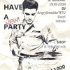 神戸アニマルリンクからのお知らせ & GONNA HAVE A PARTY!!