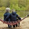 老いじゃない。恋心が枯れた訳じゃない。おばあちゃんも、夫婦も成長を続ける。