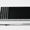 ハローBlackBerry、グッバイiPhone