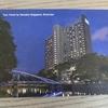 シンガポールの安いマリオット系列ホテル フォーポインツ バイ シェラトン