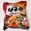 【韓国 インスタント麺 】NONGSHIM 「焼き ノグリ(たぬき、너구리)旨辛焼きちゃんぽん」
