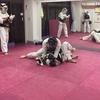 5月27日(土)の日本拳法自由会の練習報告