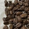 休日は手挽きのコーヒー