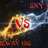 3DSマジコン:Gateway3D PK Sky3DS+