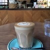 【Mojo Coffee】フラットホワイト