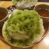 伊勢志摩名古屋女子旅③~赤福氷は噂通り美味しかった♪~