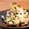 【極上レシピ】ごろごろベーコンの大人のポテトサラダのレシピ・作り方