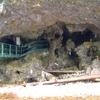 奈良県|蝙蝠の岩屋