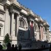 NY旅行記 青いカバを観にメトロポリタン美術館へ 本命だったMomaより良かった^^