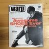 warp 10月号